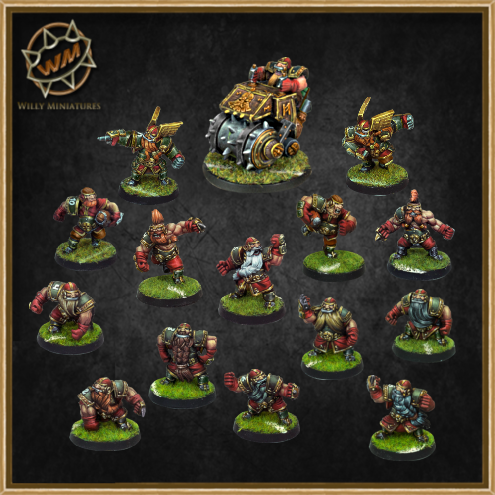 Pandemic 10th Anniversary Pre-Painted Miniatures | 1000x1000